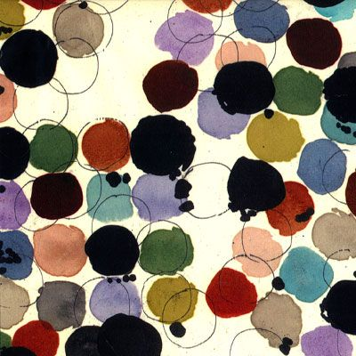 Luli Sanchez - textile designer