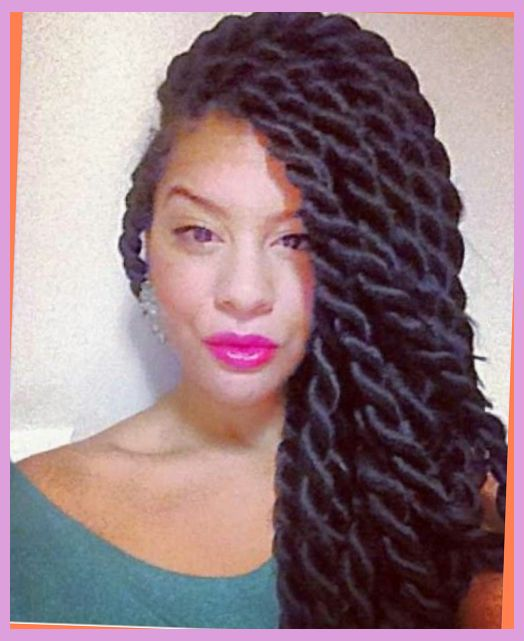 Long Havana Twist On Pinterest | Havana Twists, Marley Twists And ...