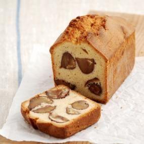 Astringent skin chestnut plenty of pound cake