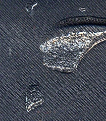 Antirain bavlna od firmy 3C Company srl, sídlia kúsok od Milána
