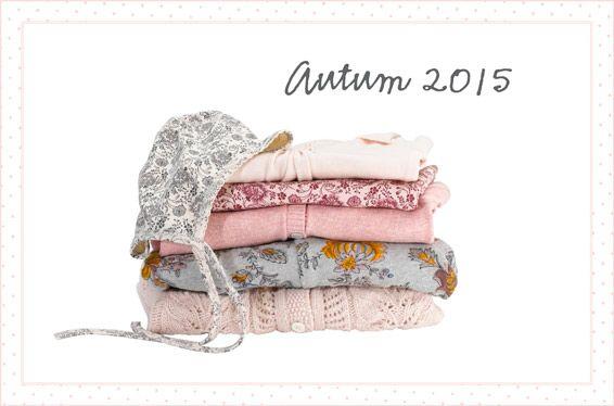 Miniature Baby - Babytøj til piger i den officielle Noa Noa webshop