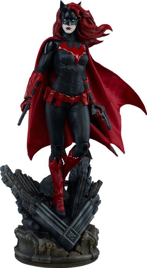 Batwoman Premium Format™ Figure sideshow collectibles