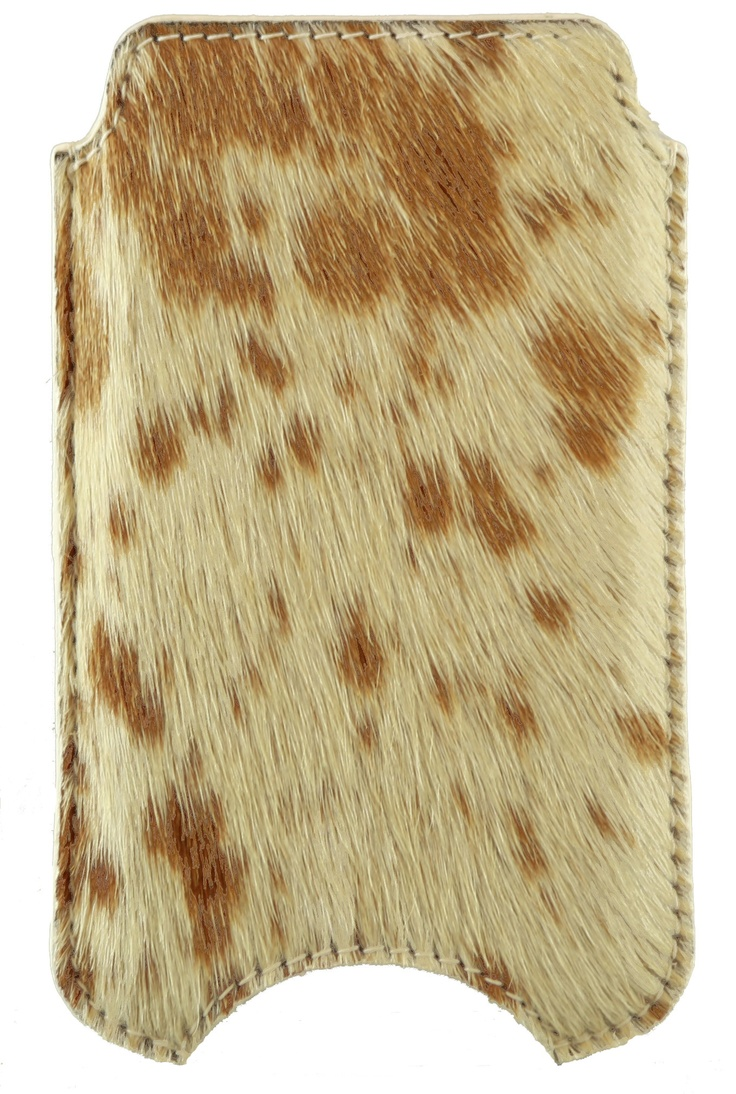 Who let the cow out?? Funky iPhone case by dbramante1928, see more of our product range at http://www.dbramante1928.com
