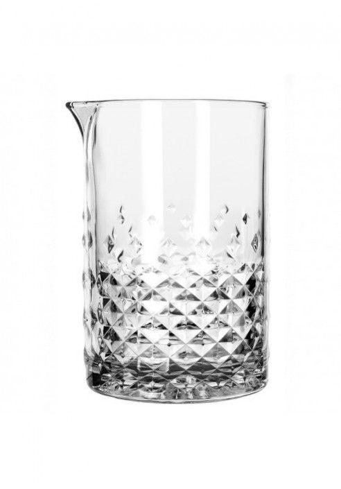 Libbey Carats mixingglas