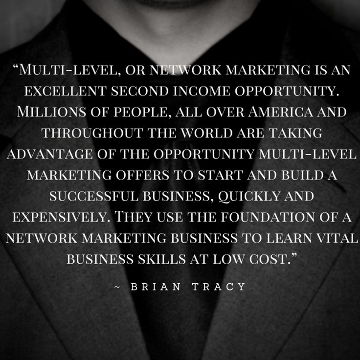 Marketing Quotes: 1000+ Network Marketing Quotes On Pinterest
