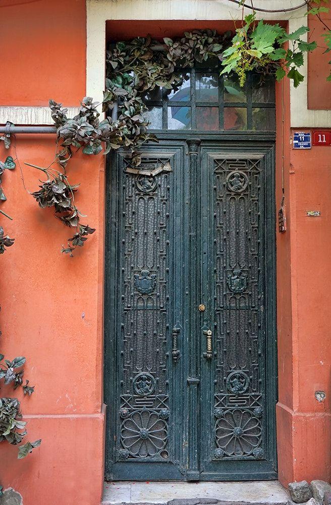 The Door - ...