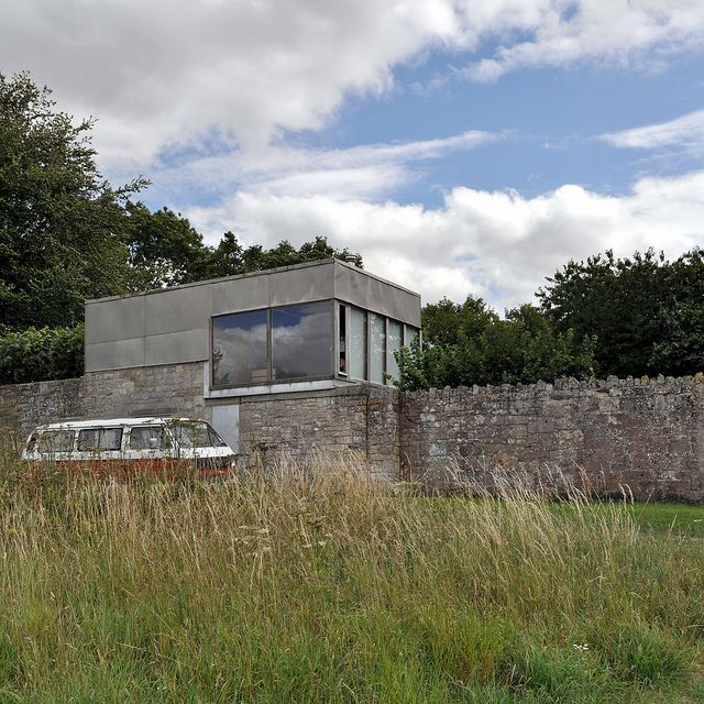 the smithsons, alison and peter smithson, upper lawn pavilion, 1959-1962 by seier+seier, via Flickr