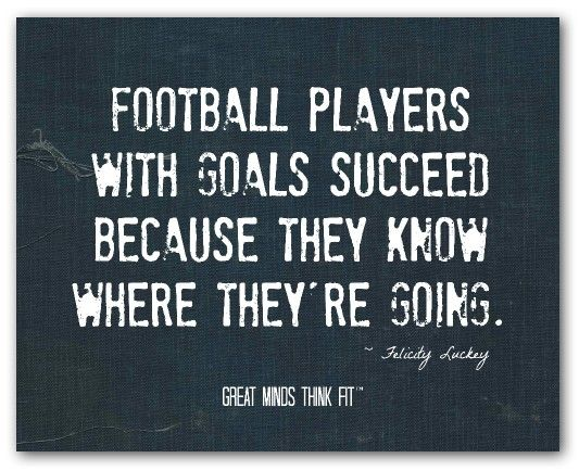 Motivational Football Quotes Amusing Best 25 Inspirational Football Quotes Ideas On Pinterest