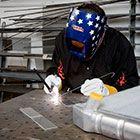 Aluminum: A Guide to Aluminum GMAW Welding