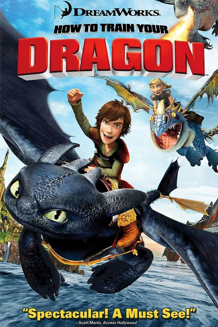 I love animated movies and I love dragons! Simply stream or download the movie from our Criterion On-Demand Collection.