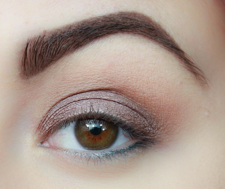 MAC Satin Taupe eye shadow