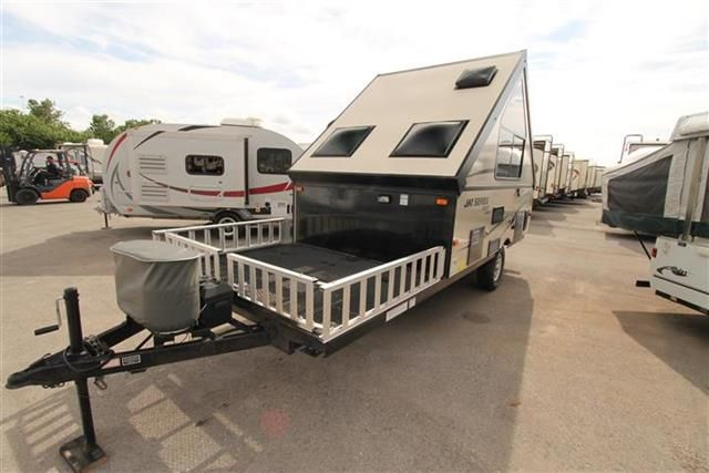 Used 2015 Jayco Jay Sport Pop Up For Sale In Oklahoma City, OK - OKC1226879 - Camping World