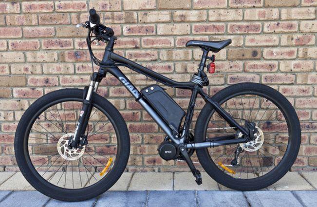 Bafang BBS02 750W mid-drive electric bike motor kit review