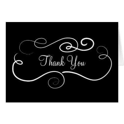 25+ parasta ideaa Pinterestissä Business thank you cards - business thank you note