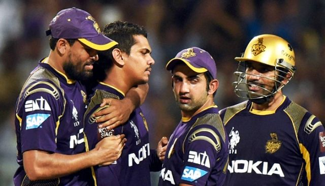 """IPL Update - No Home Matches for KKRBoard of Control for Cricket in India (BCCI) have declared, on Tuesday, that there have been a few modifications to the Indian Premier League (IPL) plan. There will be no """"home"""" matches of the Kolkata Knight Riders at the Eden Gardens from 12 April 2015 to 25 April 2015, according to the changed calendar. : ~ http://www.managementparadise.com/forums/indian-premier-league-ipl-forum-ipl-forum-cricket-forum/281880-ipl-update-no-home-matches-kkr.html"""