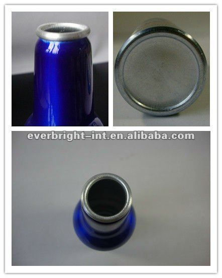 Wholesale Aluminum Beer Bottle