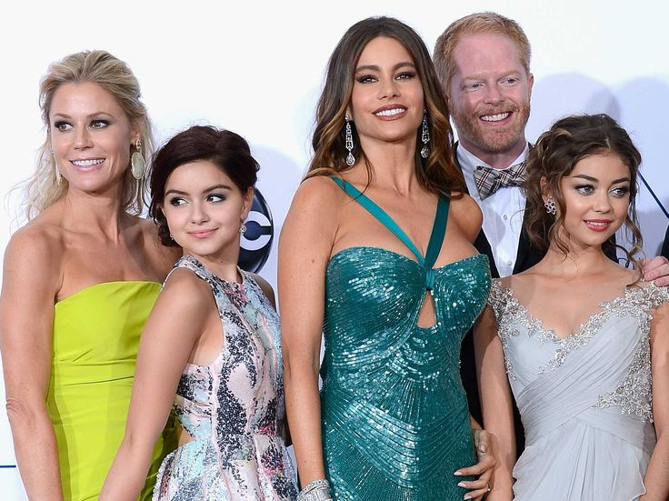 "'Modern Family' keeps getting Emmy nominations – and people are sick of it - The INSIDER Summary:  ""Modern Family"" was nominated for the best comedy series Emmy for the eighth year in a row.  Critics and viewers agree the show is past its prime.  The Emmys should stop rewarding it and recognize shows like HBO's ""Insecure"" and ABC's ""Fresh off the Boat"" instead.  For the eighth year in a row, ""Modern Family"" was nominated for another Emmy . No one seems to be happy about it.  The ABC show…"