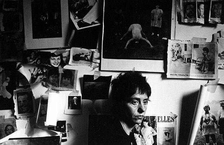 Saul Leiter, Diane, 1970