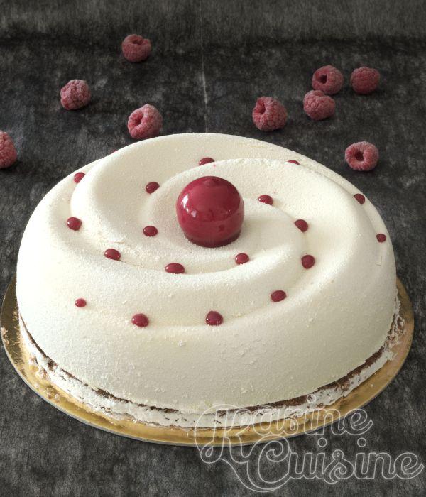 Blog de recette de pâtisserie, de boulangerie et de cuisine. Vous pouvez trouver aussi quelques Tutos en vidéo.
