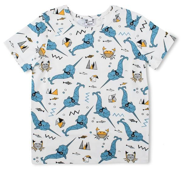 117 best kids clothes oceans fish images on pinterest for Fishing shirt of the month