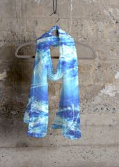 Explore the new VIDA collection! Kingdom of Ice #scarf @shopVIDA  http://shopvida.com/collections/voices/products/kingdom-of-ice #fashion #accessories #shopping