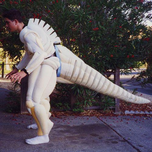 godzilla costume - Google Search