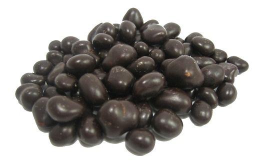 Organic Chocolate Covered Cacao Nibs