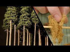 efecto de agua con silicona para maquetas # 1...fácil de hacer y económico - YouTube