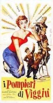 I POMPIERI DI VIGGIU' (1949)