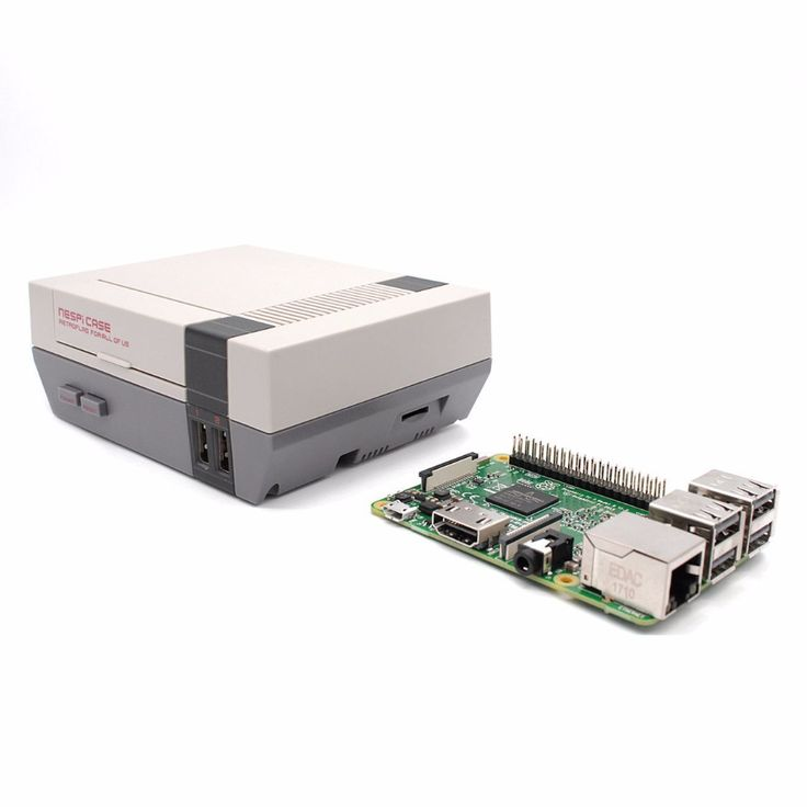 Get Mini Retroflag NESPi Case For Raspberry Pi 3 / 2 / B+ With Cooling Fan Designed+Adaptable PCB+USB DIY Power Cable+Screw Driver #Mini #Retroflag #NESPi #Case #Raspberry #With #Cooling #Designed+Adaptable #PCB+USB #Power #Cable+Screw #Driver
