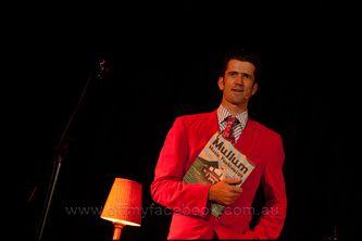 Mullum Music Festival Gallery - Jeff Dawson