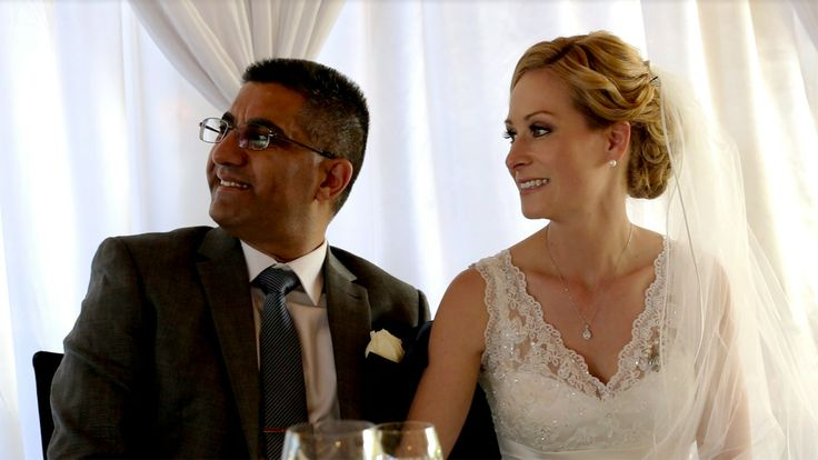 Announcement - Salim and Jessica Chaloob