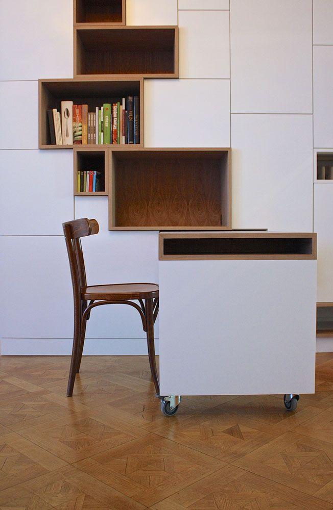 Filip Janssens bureau