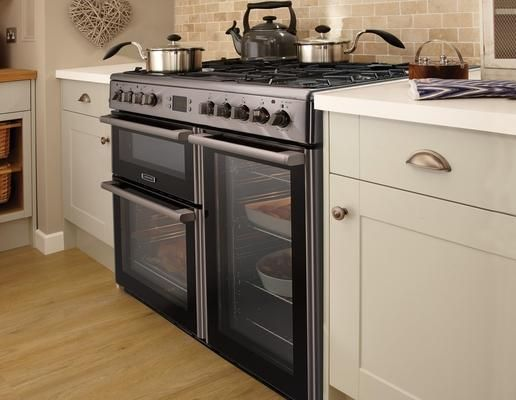 Leisure Stainless Steel Range Cooker Part 87
