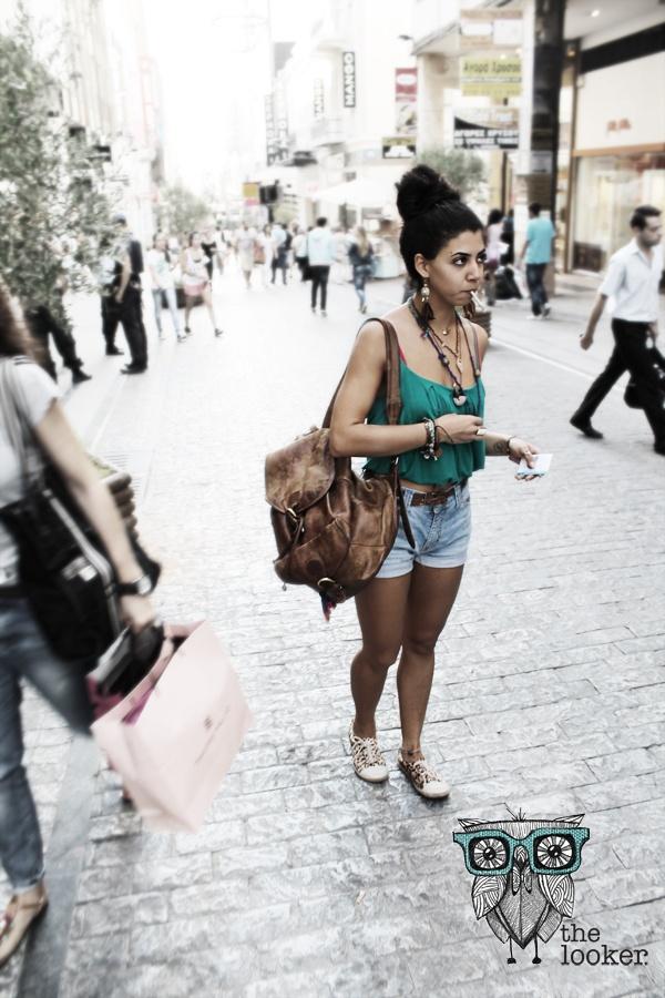 Gipsy Queen  http://the-looker.blogspot.gr/