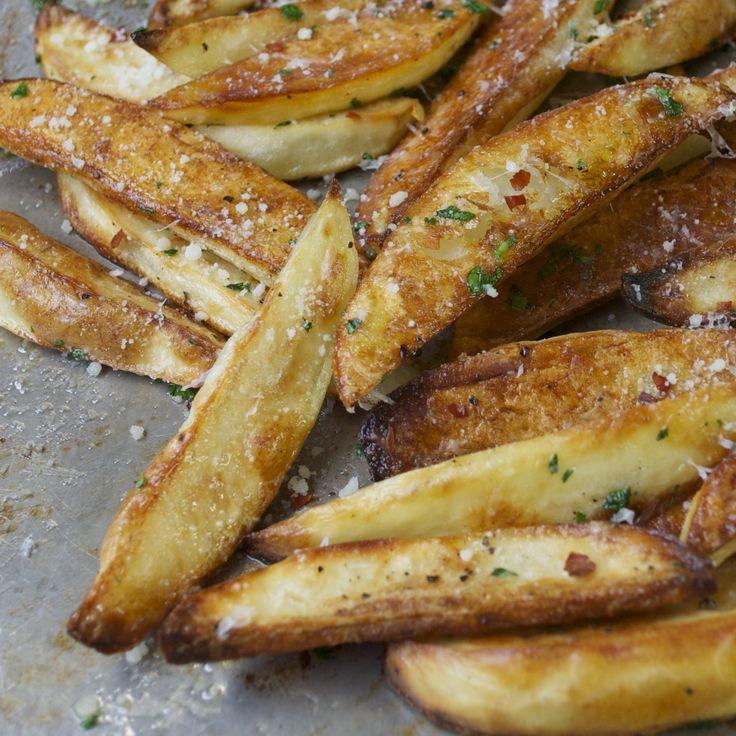 Γνωρίζετε ότι μια πατάτα έχει τις ίδιες θερμίδες με ένα μήλο; Οι τηγανιτές πατάτες παχαίνουν διότι όταν τηγανίζονται εμποτίζονται με πάρα πολύ λάδι και το