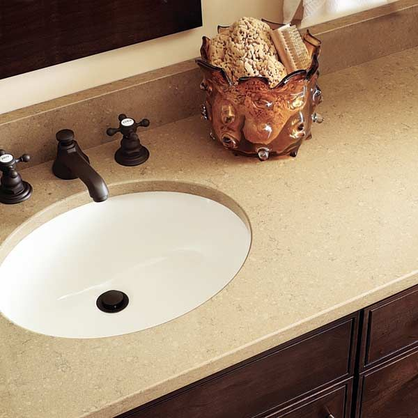Ready Made Countertops : All about quartz countertops