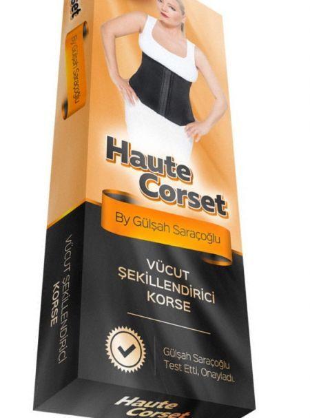 Korse - Haute Corset by Gülşah Saraçoğlu