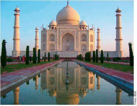 Neu Delhi - Indien