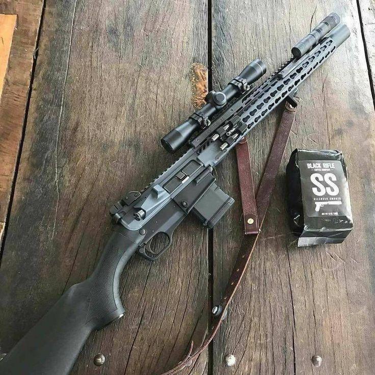 25+ Best Ideas About Sniper Rifles On Pinterest