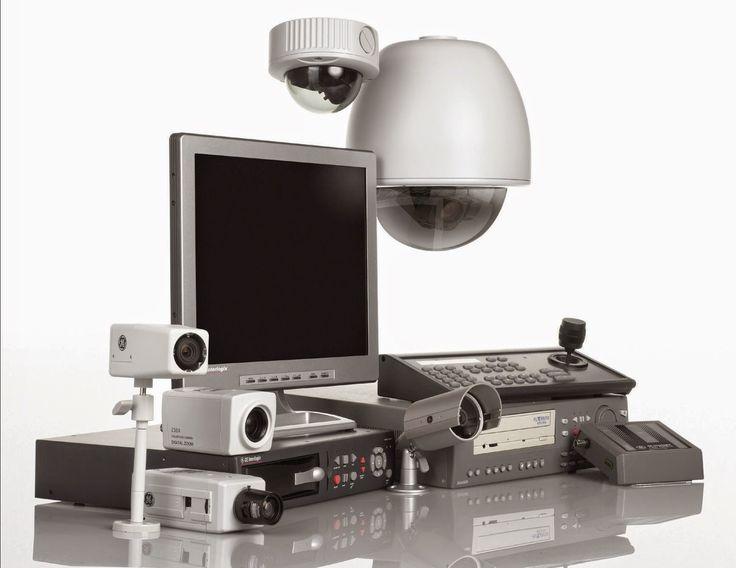 Laporan TKJ : Instalasi CCTV dan DVR di PC | Surya's Journal