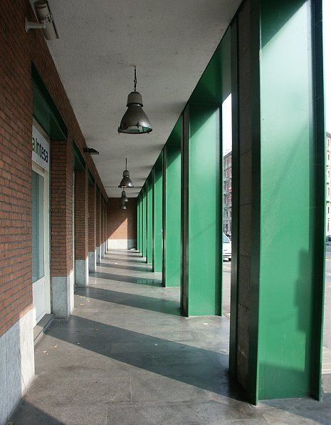 16 best images about aldo rossi on pinterest wolves renzo piano and architecture - Casa design torino ...