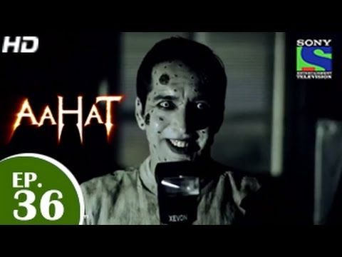 Sony Tv Drama Serial | Aahat - Episode 36 | This drama is about a crime of a person