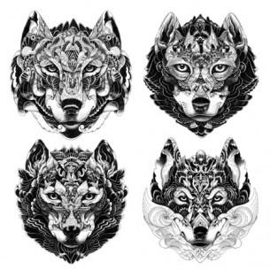 Iain Macarthur AWESOME wolves!!