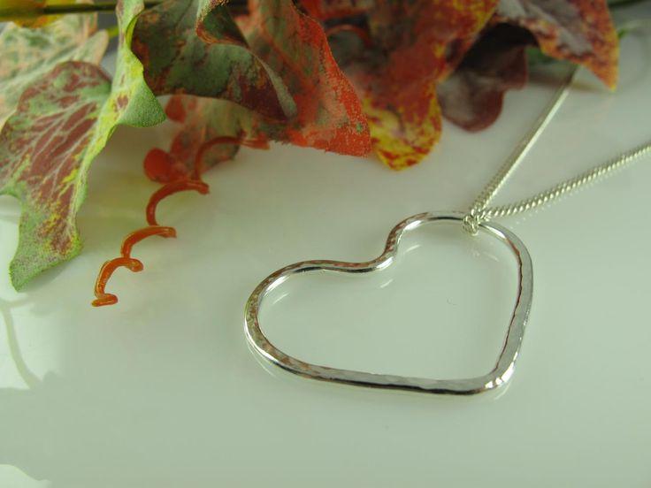 Fine Silver - Heart Pendant.JPG 1,325×994 pixels