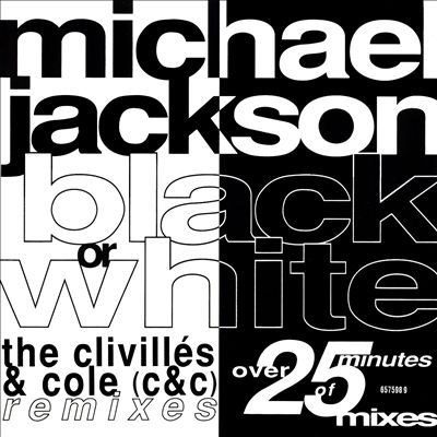 Listening to Black or White [UK Single] by Michael Jackson on Torch Music. Now available in the Google Play store for free.