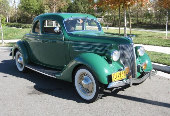 88 best images about 1936 ford 5 window coupe on pinterest for 1936 ford five window coupe