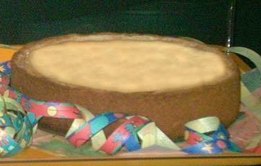 Das perfekte Omas Käsekuchen-Rezept mit Bild und einfacher Schritt-für-Schritt-Anleitung: Für den Boden und den Rand : Mehl, Zucker, Butter, Backpulver…