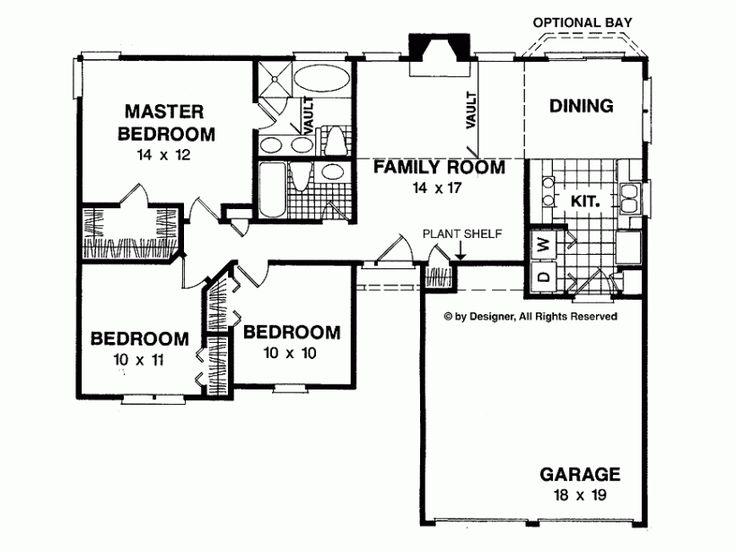 100 100 Starter Home Plans Barndominium
