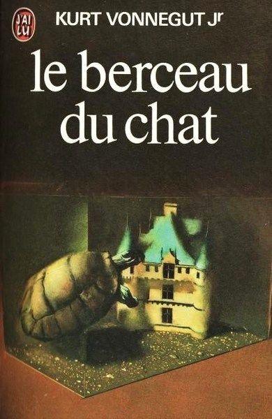 Roman de Kurt Vonnegut : le berceau du chat